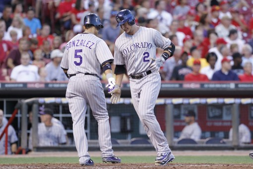 The key for the Rockies in 2013, will be keeping these two on the field and healthy