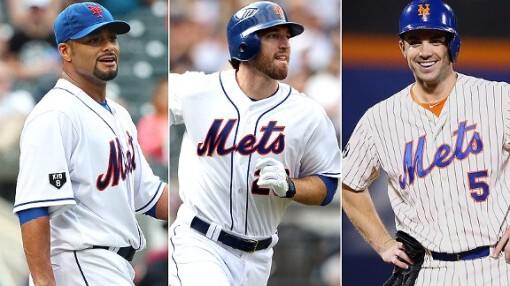 Can the Mets win this season? It will all depend on the offense now that Johan is out for the season