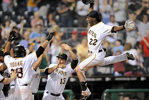 Andrew McCutchen has made the leap to Superstar, will this be the year they make the playoffs?